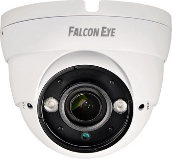 Камера Falcon Eye FE-IDV 1080 AHD/35 M (белая)