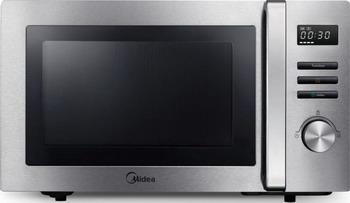 Микроволновая печь - СВЧ Midea AC 925 N3A SmartCeramics lg mb65w95gih white свч печь с грилем