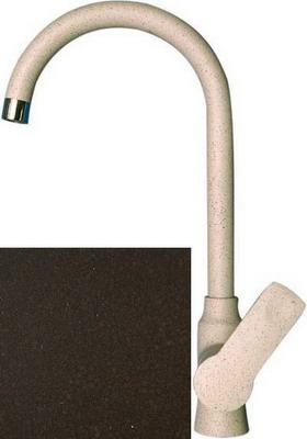 Кухонный смеситель LAVA SG 07 COFFEE кухонный смеситель lava sg 07 basalt
