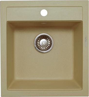 Кухонная мойка LAVA Q.1 (CAMEL сафари)