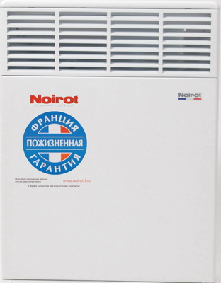 Конвектор Noirot CNX-4 500 W все цены