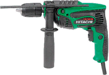 Дрель Hitachi FDV 16 VB2 дрель hitachi dv13ss 550вт