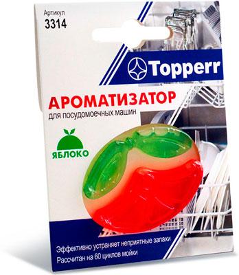 Освежитель Topperr 3314 освежитель electrolux e6ddm 101 9029792901