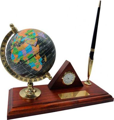 Настольный письменный набор Win Max 1813 365-684 gift planet настольный письменный набор 41x17x11см 47058