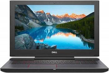 Ноутбук Dell Inspiron 7577-9621 красный ноутбук dell inspiron 3567 3567 7698 3567 7698