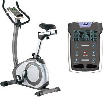 Велотренажер BODY SCULPTURE BC-6760 G цена