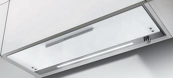 Встраиваемая вытяжка Faber SWIFT X/WH GLASS A 90 вытяжка faber inca lux glass eg8 x wh a52