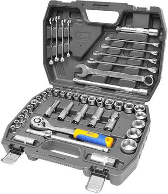 Набор инструментов разного назначения Kraft KT 700683 44 предмета ultrafire 8 4v 6600mah rechargeable 6 x 18650 li ion battery pack black