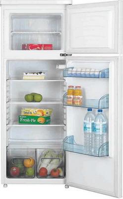 Двухкамерный холодильник WILLMARK XR-238 UF холодильник willmark rfn 190df
