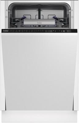 Полновстраиваемая посудомоечная машина Beko DIS 39020
