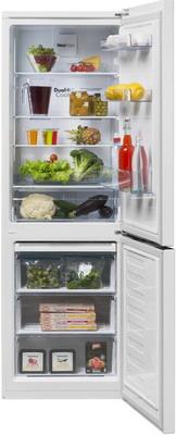 Двухкамерный холодильник Beko RCNK 321 E 20 ZW двухкамерный холодильник beko rcne 520 e 21 zx