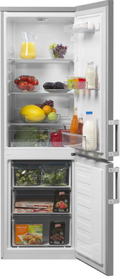 Двухкамерный холодильник Beko CSKR 270 M 21 S