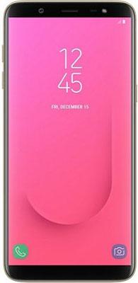 Мобильный телефон Samsung Galaxy J8 (2018) SM-J 810 F золотой