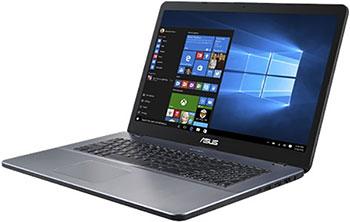 Ноутбук ASUS X 705 UF-GC 011 T (90 NB0IE2-M 01240) Star Grey