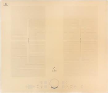 Встраиваемая электрическая варочная панель Lex EVI 640 F IV панель варочная pyramida pfa 640 inox luxe