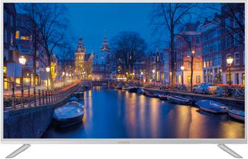 LED телевизор Hyundai H-LED 40 F 401 WS2 постельное белье estro постельное белье евро тенсел rosabella
