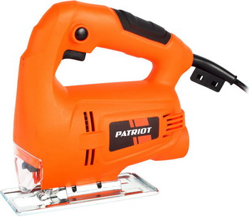 Лобзик Patriot LS 501 The One лобзик patriot ls 750 190301715