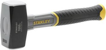 Кувалда Stanley FIBREGLASS STHT0-54126 0-54-126 кувалда stanley 1кг graphite club round 1 54 922