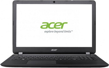 Ноутбук ACER Extensa EX 2540-32 NQ (NX.EFHER.027) черный john allison the business advanced student book dvd rom