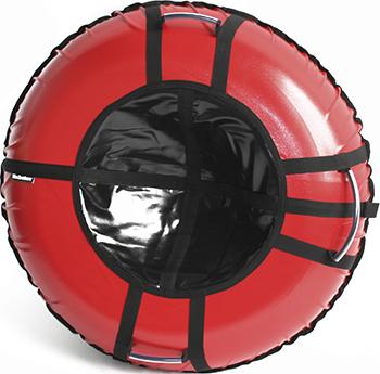 Тюбинг Hubster Ринг Pro красный-черный (120см) во4866-3 цена 2017