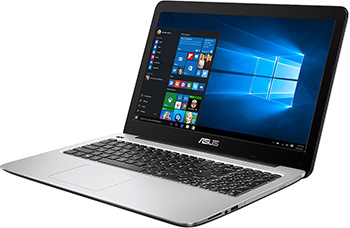 Ноутбук ASUS N 705 UF-GC 138 (90 NB0IE1-M 01770) ноутбук asus gl 703 vd gc 046 t 90 nb0gm2 m 03310