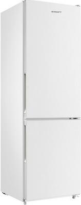 Двухкамерный холодильник Kraft KF-NF 300 W цена и фото