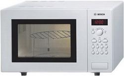 Микроволновая печь - СВЧ Bosch HMT 75 G 421 (R) микроволновые печи bosch микроволновая печь