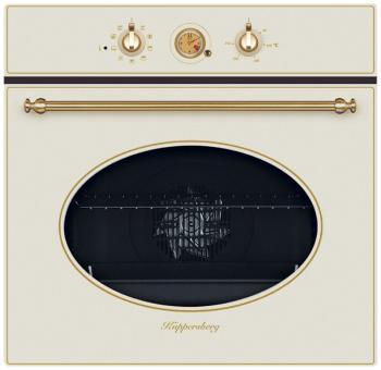 Встраиваемый электрический духовой шкаф Kuppersberg SR 663 C встроенная