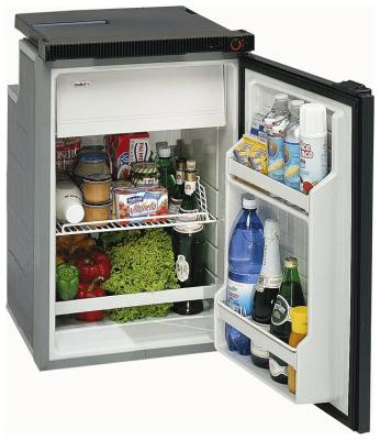 Автомобильный холодильник INDEL B CRUISE 100/V indel b tb92