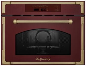 Встраиваемая микроволновая печь СВЧ Kuppersberg RMW 969 BOR батут с защитной сеткой perfetto sport 8 d 2 4 м