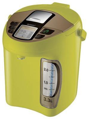 Термопот Oursson TP 3310 PD/GA (зеленое яблоко) мультиварка oursson mp5010psd ga зеленое яблоко