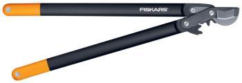 Сучкорез FISKARS Большой плоскостной с загнутыми лезвиями (L) L 78 112590