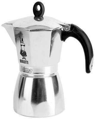 Гейзерная кофеварка Bialetti от Холодильник