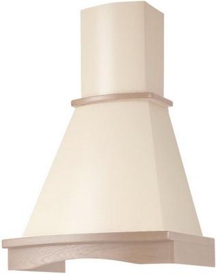все цены на Вытяжка классическая Korting KHC 6740 RB Wood онлайн