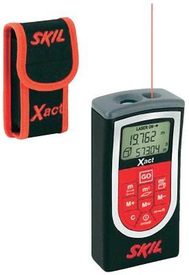 Дальномер лазерный Skil 0530 (F 0150530 AA) минимойка skil f0150761ra 1400вт