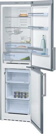 Двухкамерный холодильник Bosch KGN 39 XC 15 R двухкамерный холодильник don r 297 g