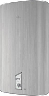 Водонагреватель накопительный Ballu BWH/S 100 Smart titanium edition водонагреватель накопительный ballu bwh s 10 omnium o 10л 2 5квт белый