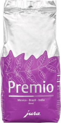 Кофе зерновой Jura Premio 1 кг бампер задний premio новосибирск