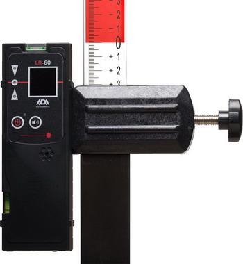 Приемник луча построителей плоскости ADA LR-60 приёмник луча ada lr60 построителей плоскостей а00478