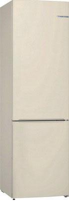 Двухкамерный холодильник Bosch KGV 39 XK 22 R холодильник bosch kgn39nw13r двухкамерный белый