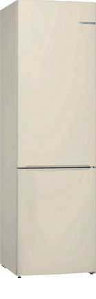 Двухкамерный холодильник Bosch KGV 39 XK 22 R холодильник bosch kgv 36xl20