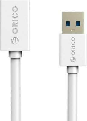 Удлинитель Orico CER3-10 белый рэмо cable kit 10 white удлинитель кабеля