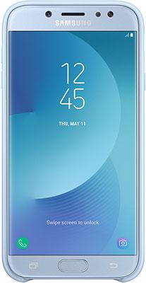 Мобильный телефон Samsung Galaxy J7 (2017) голубой