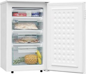 Морозильник BBK RFZ-80 белый морозильный шкаф rolsen rfz t70