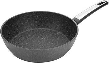 Сковорода Tescoma i-PREMIUM Stone d 28 cm 602438 сковорода tescoma advance d 28 598028