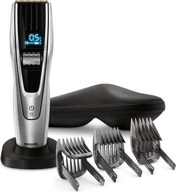 Машинка для стрижки волос Philips HC 9490/15 машинка для стрижки волос philips hc 3400 15