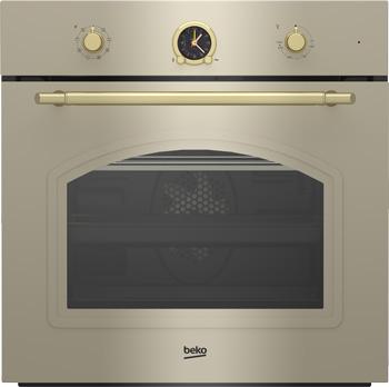Встраиваемый электрический духовой шкаф Beko OIM 27201 C plus contrast raglan sleeve striped tee