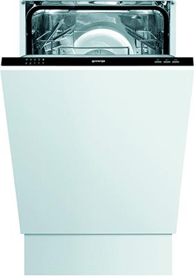Полновстраиваемая посудомоечная машина Gorenje GV 51011