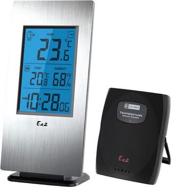 Термометр Ea2 AL 802 термометр цифровой ea2 en202