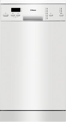 Посудомоечная машина Hansa ZWM 407 WH